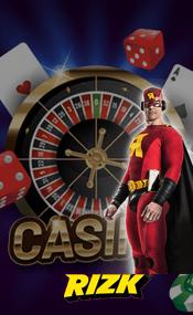 rizk casino + no deposit jouerpokerligne.org