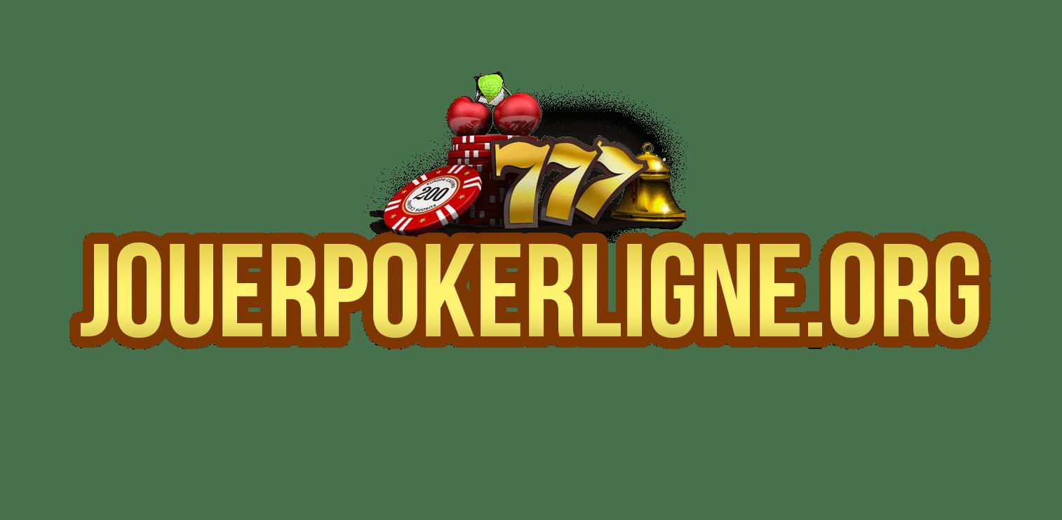 Jouer Poker Ligne